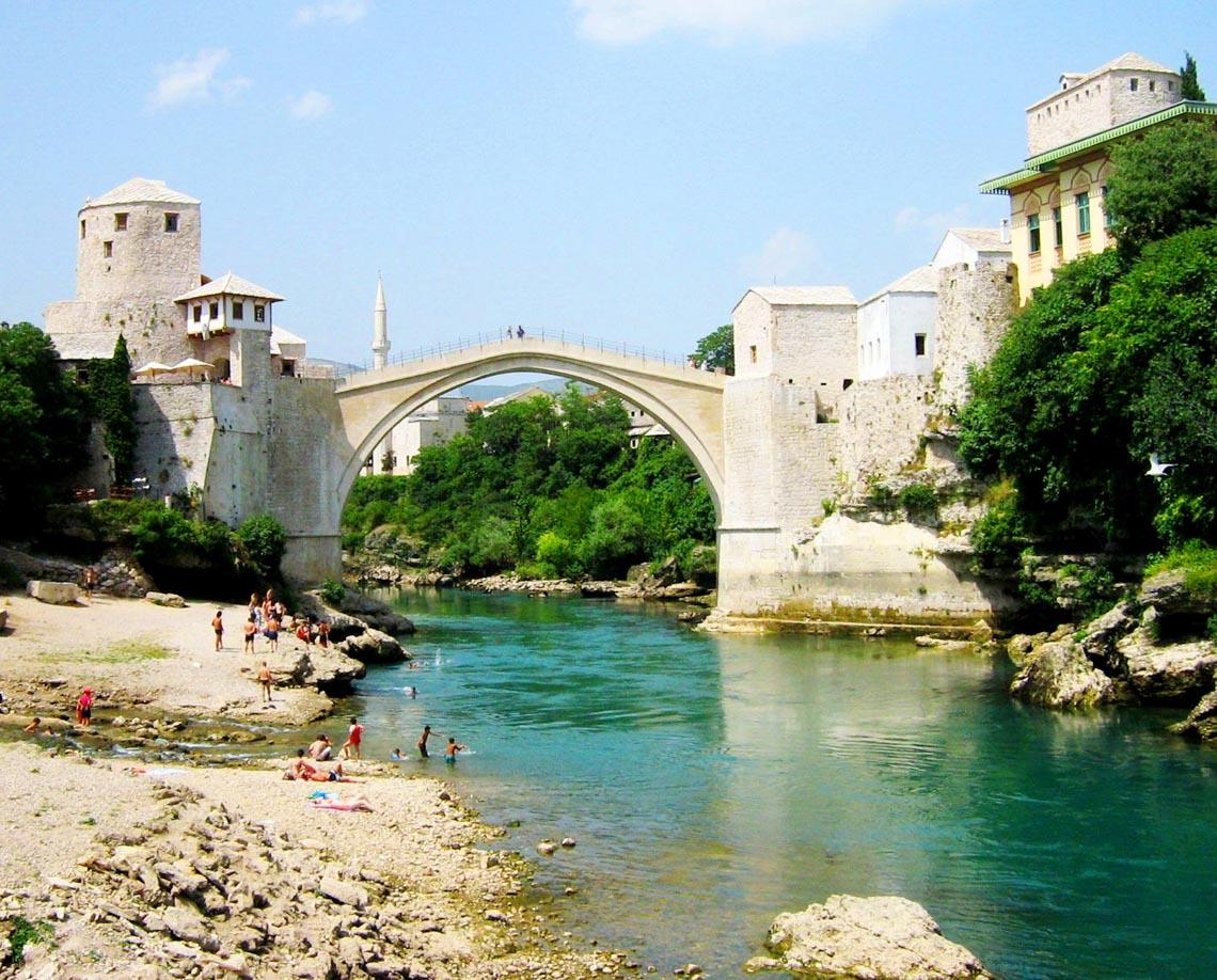 Những viên ngọc quý của Bosnia và Herzegovina -14
