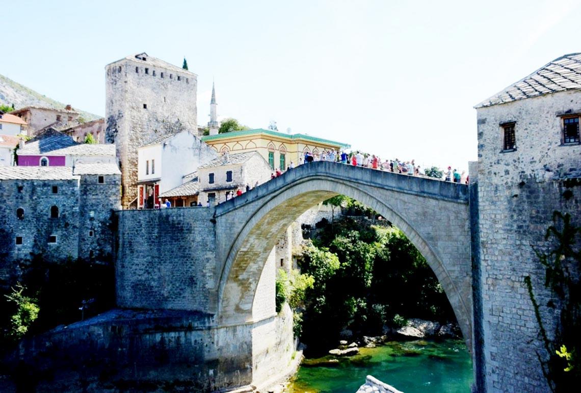 Những viên ngọc quý của Bosnia và Herzegovina -17
