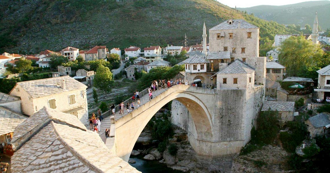 Những viên ngọc quý của Bosnia và Herzegovina -18