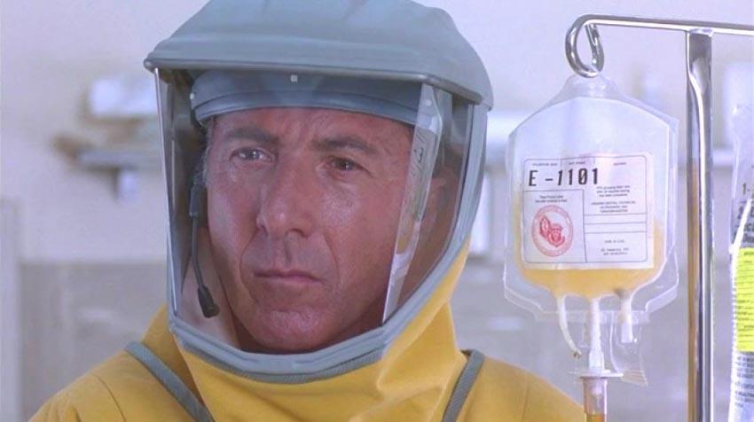 Điện ảnh gây ngộ nhận về bùng phát virus -2