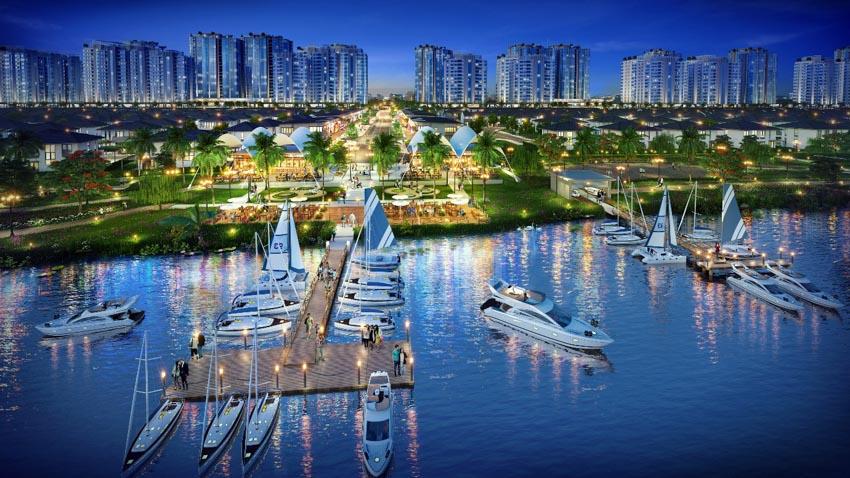 Lý giải sức hút của Dinh thự và Grand villa ven sông tại Waterpoint -3