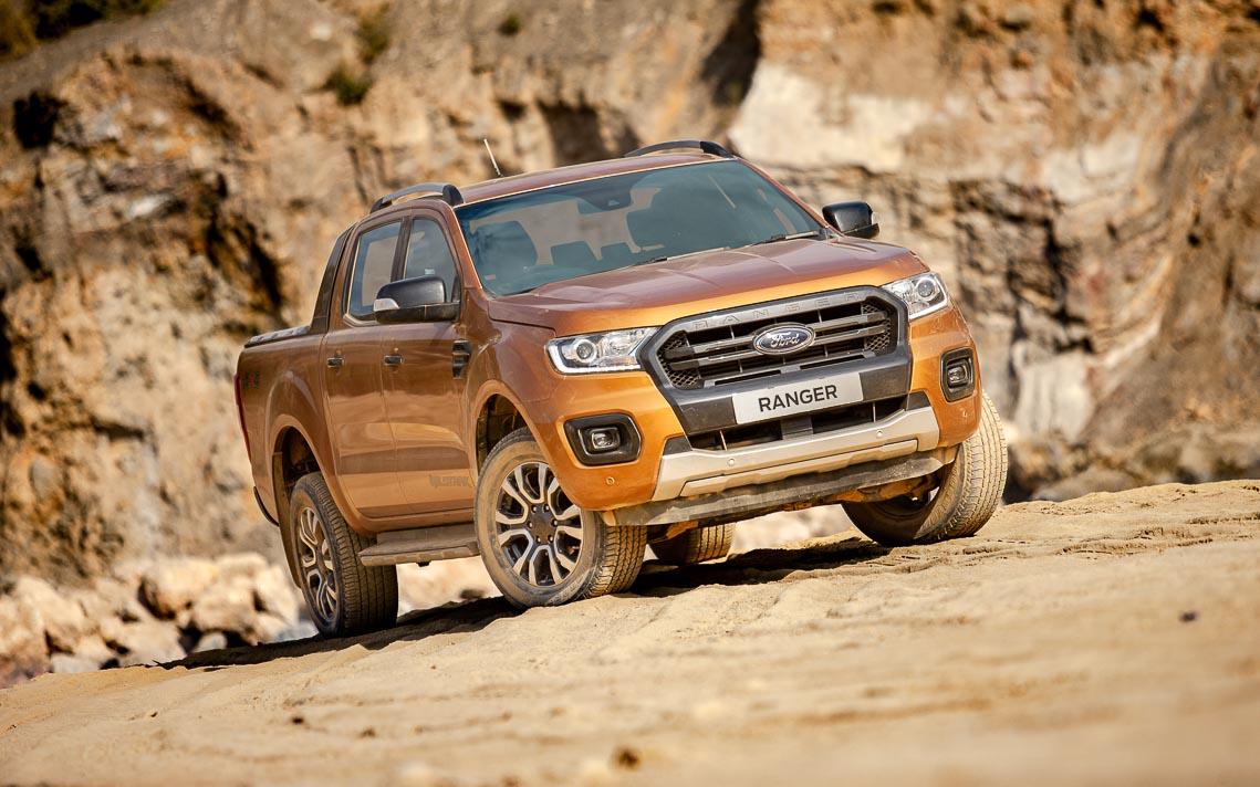Những chi tiết nhỏ tạo nên khác biệt lớn cho các chủ xe Ford Ranger - 11