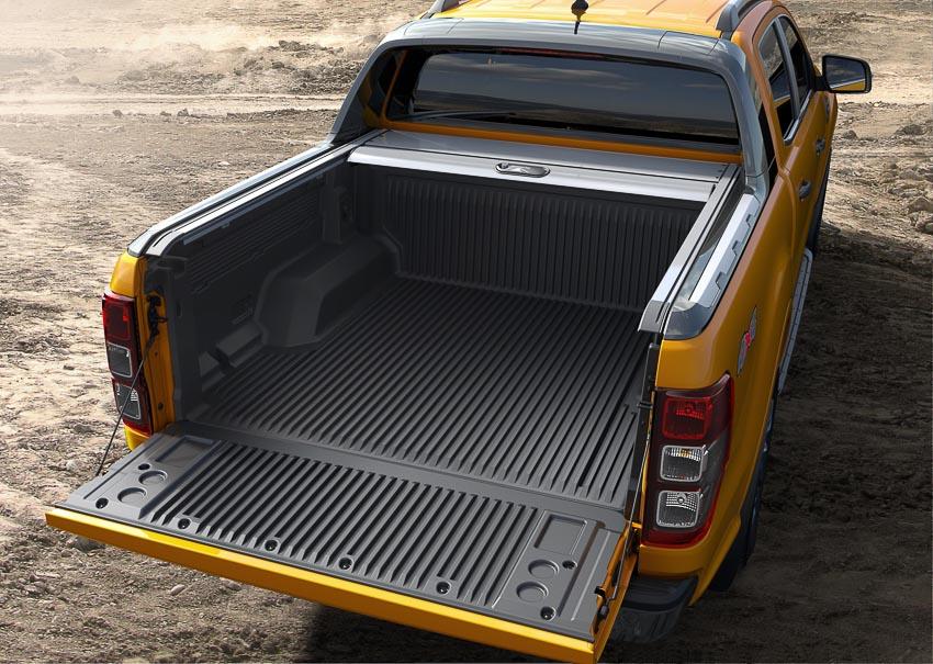 Những chi tiết nhỏ tạo nên khác biệt lớn cho các chủ xe Ford Ranger - 4