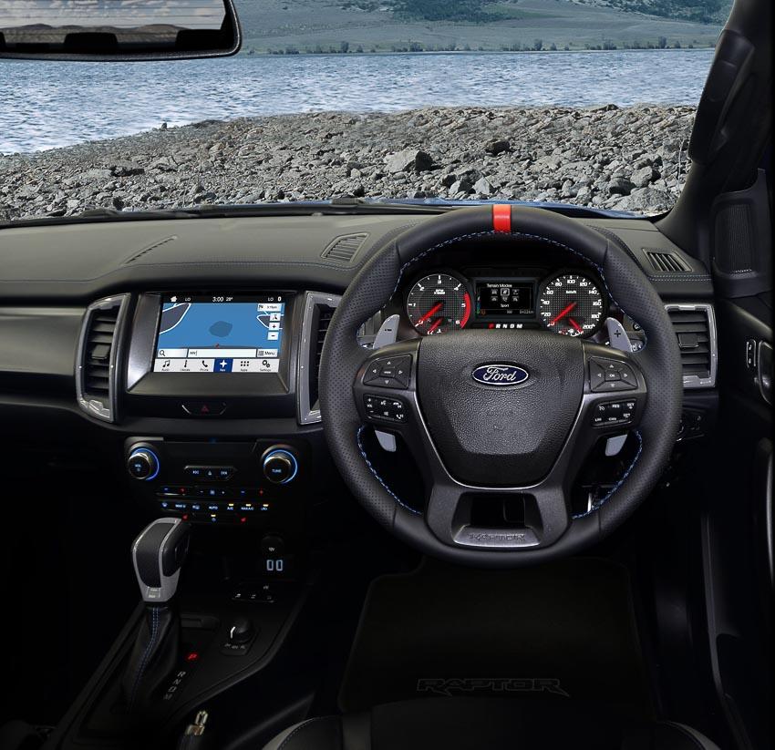 Những chi tiết nhỏ tạo nên khác biệt lớn cho các chủ xe Ford Ranger - 5