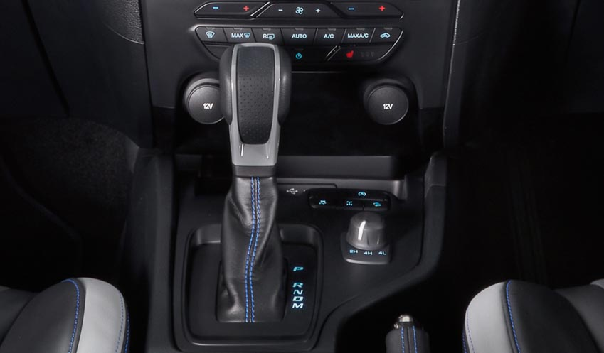 Những chi tiết nhỏ tạo nên khác biệt lớn cho các chủ xe Ford Ranger - 6
