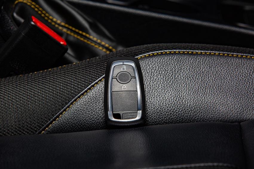 Những chi tiết nhỏ tạo nên khác biệt lớn cho các chủ xe Ford Ranger - 7