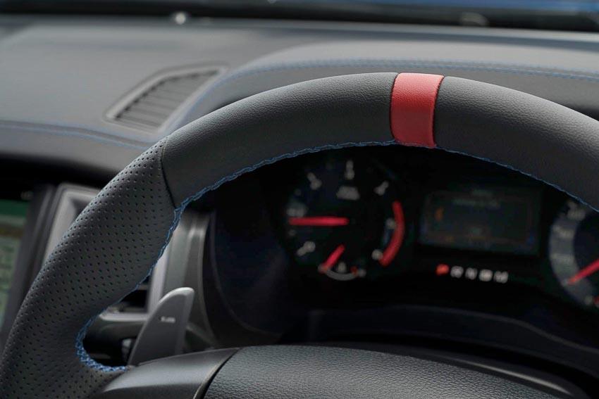 Những chi tiết nhỏ tạo nên khác biệt lớn cho các chủ xe Ford Ranger - 9