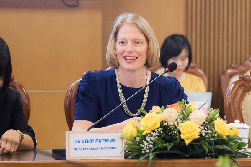 New Zealand và Việt Nam cam kết hợp tác chiến lược về giáo dục trong giai đoạn mới - 2