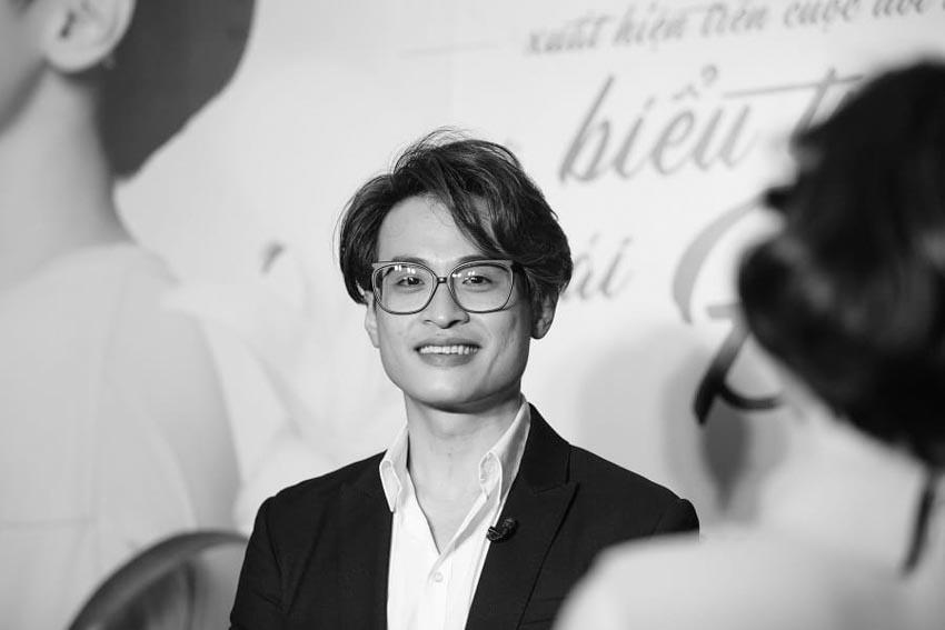Hà Anh Tuấn trở thành đại sứ thương hiệu Menard -1