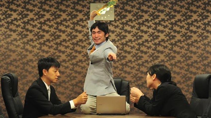Hiện đại hóa nghệ thuật uống trà ở Nhật Bản -2
