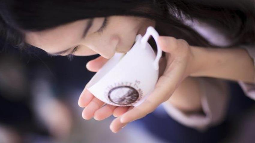 Hiện đại hóa nghệ thuật uống trà ở Nhật Bản -5