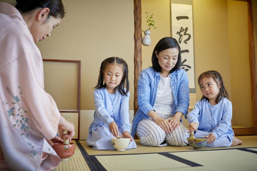 Hiện đại hóa nghệ thuật uống trà ở Nhật Bản -11