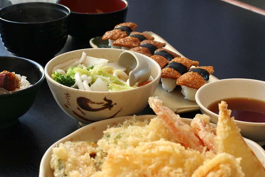 Người Nhật ăn như thế nào để sống khỏe? -2