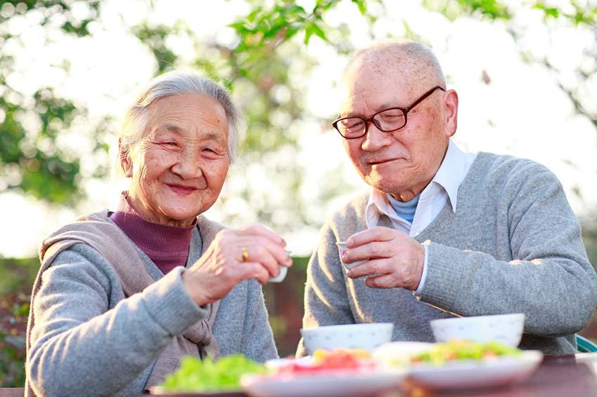Người Nhật ăn như thế nào để sống khỏe? -3