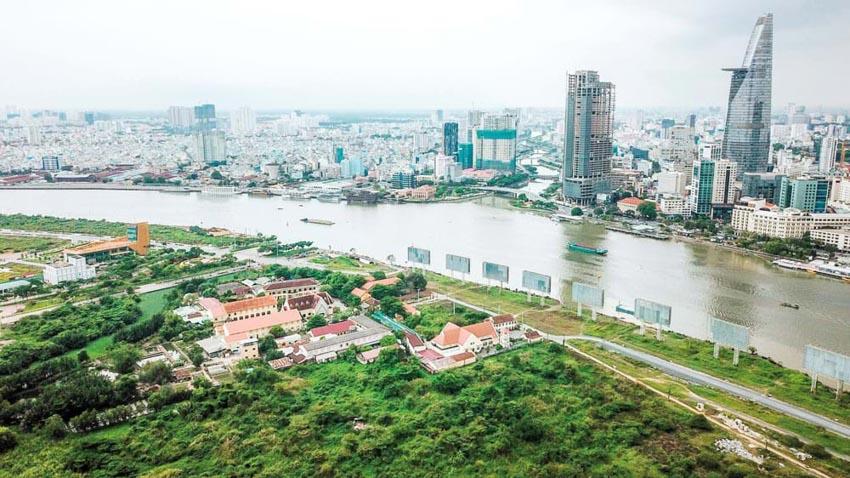 PGS-TS. Nguyễn Minh Hòa: Nhà khoa học nặng lòng với đô thị và không gian ký ức -1