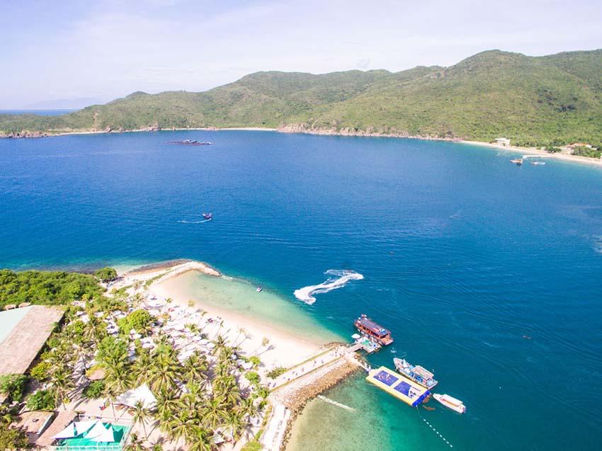 Những trải nghiệm vui bất tận tại Nha Trang Fun Island -1