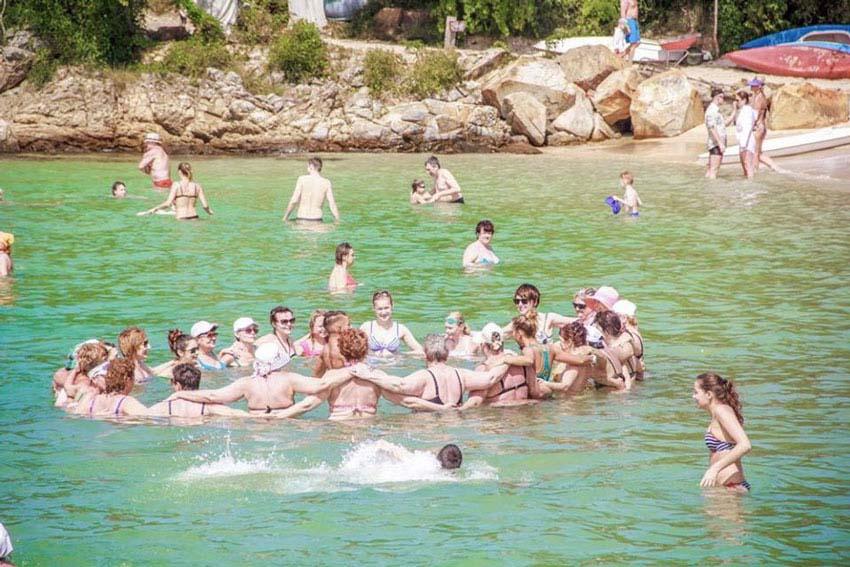 Những trải nghiệm vui bất tận tại Nha Trang Fun Island -5