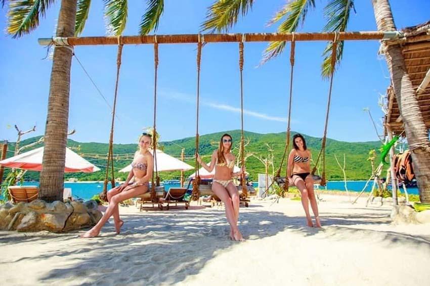 Những trải nghiệm vui bất tận tại Nha Trang Fun Island -8
