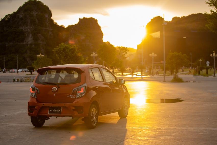 Những giá trị nào giúp Toyota Wigo 2020 chinh phục khách hàng? -2