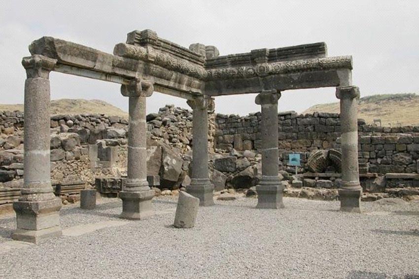 Những lời nguyền từ thời cổ đại -7
