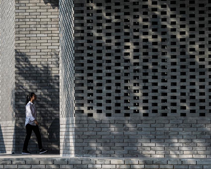 Pavilion Can Gio Ho Chi Minh - Tòa nhà hình cánh chim -6
