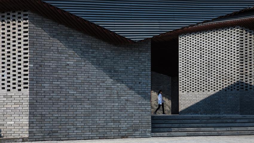 Pavilion Can Gio Ho Chi Minh - Tòa nhà hình cánh chim -17