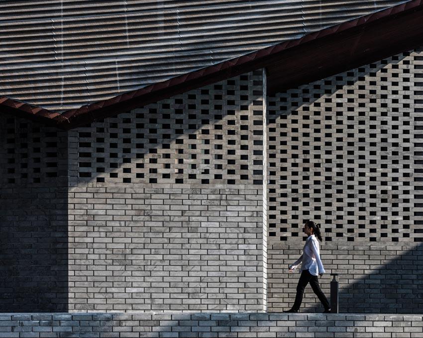 Pavilion Can Gio Ho Chi Minh - Tòa nhà hình cánh chim -20