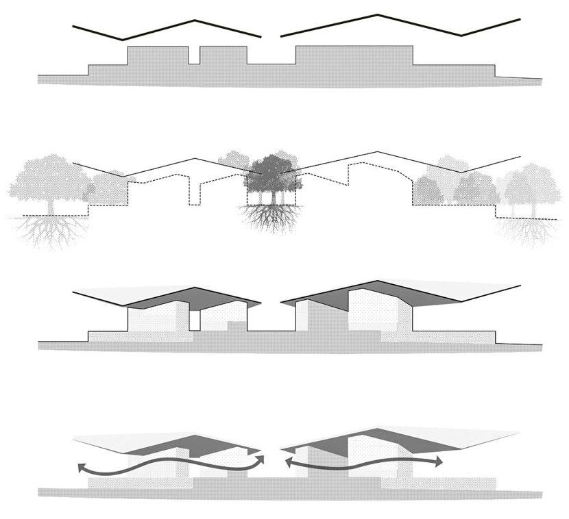 Pavilion Can Gio Ho Chi Minh - Tòa nhà hình cánh chim -28