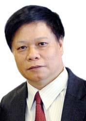 PGS-TS. Nguyễn Minh Hòa: Nhà khoa học nặng lòng với đô thị và không gian ký ức -4