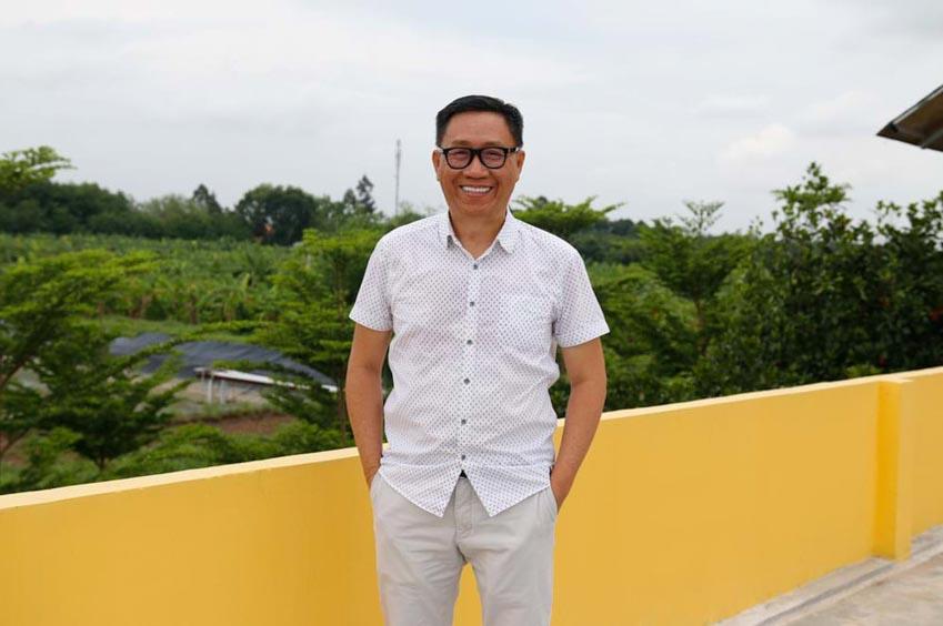 Thảm đỏ nhiệm kỳ và nhuệ khí Nguyễn Lâm Viên -6