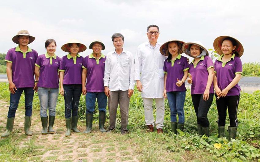 Thảm đỏ nhiệm kỳ và nhuệ khí Nguyễn Lâm Viên -7