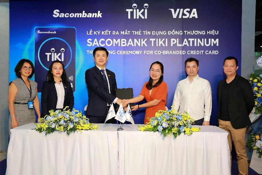 Thẻ tín dụng Sacombank Tiki Platinum - giải pháp mua sắm thông minh -4