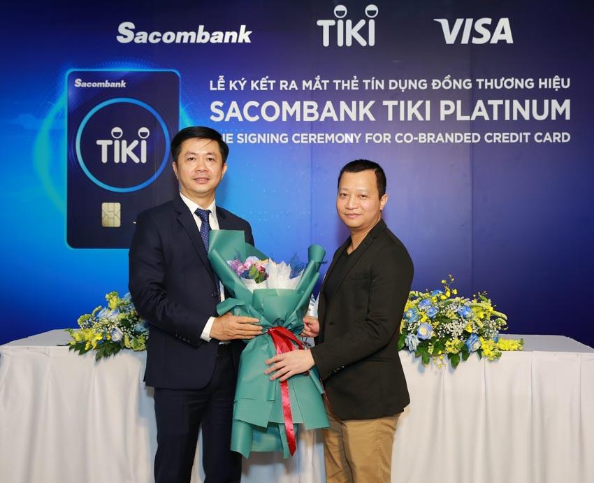 Thẻ tín dụng Sacombank Tiki Platinum - giải pháp mua sắm thông minh -5