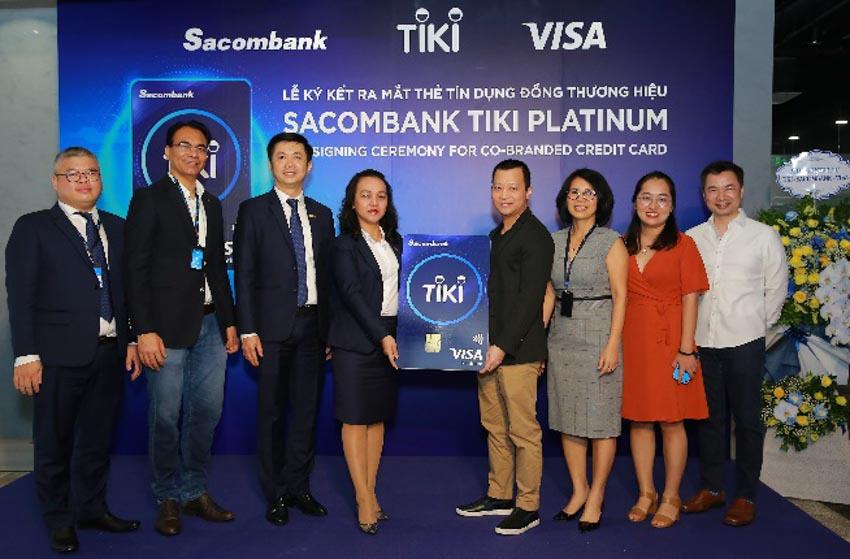 Thẻ tín dụng Sacombank Tiki Platinum - giải pháp mua sắm thông minh -6