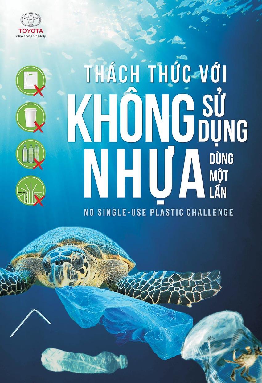 Toyota Việt Nam: Sản xuất kinh doanh gắn với bảo vệ môi trường - 5