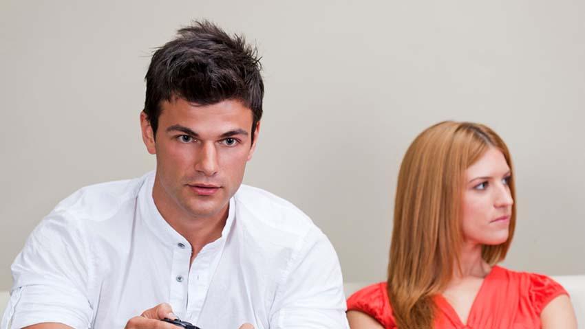 Vì sao một số phụ nữ lại ghét các mối quan hệ -2