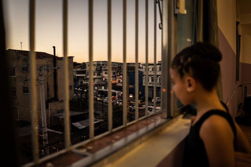 Vũ điệu ballet trong khu ổ chuột -11