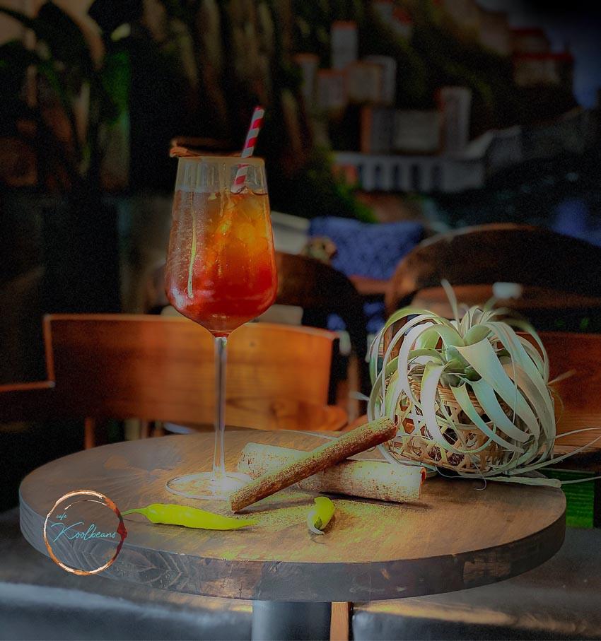 Café Koolbeans - phong cách Úc giữa Sài Gòn - 8