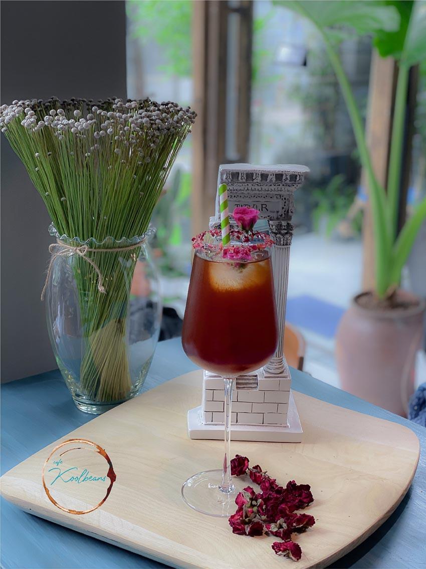 Café Koolbeans - phong cách Úc giữa Sài Gòn - 9