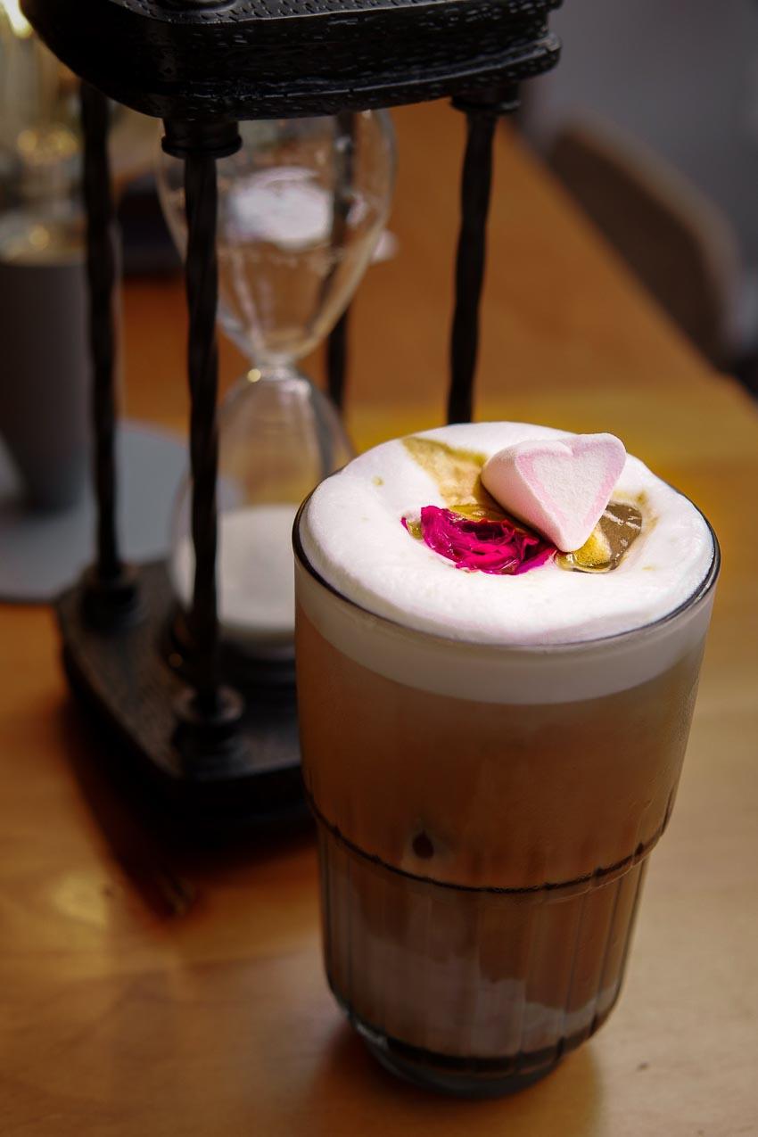 Café Koolbeans - phong cách Úc giữa Sài Gòn - 2