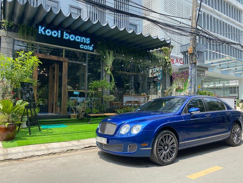 Café Koolbeans - phong cách Úc giữa Sài Gòn - 10