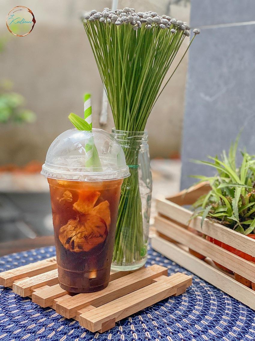 Café Koolbeans - phong cách Úc giữa Sài Gòn - 3
