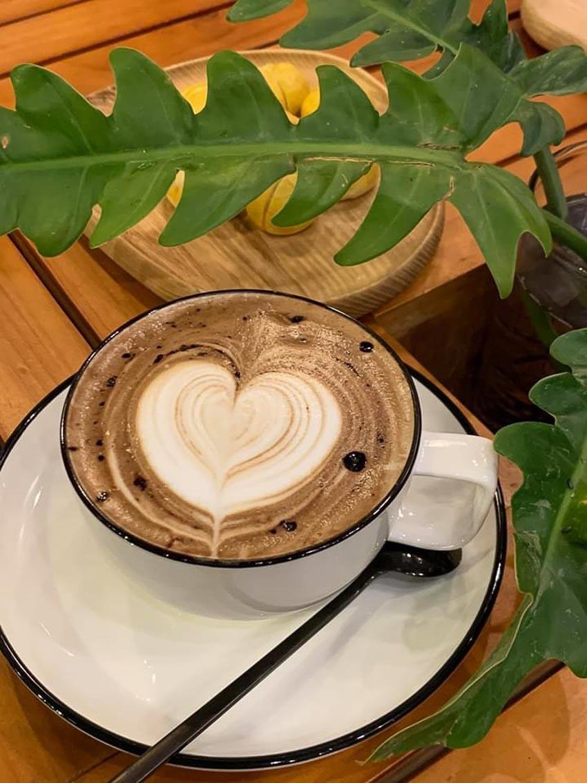 Café Koolbeans - phong cách Úc giữa Sài Gòn - 5