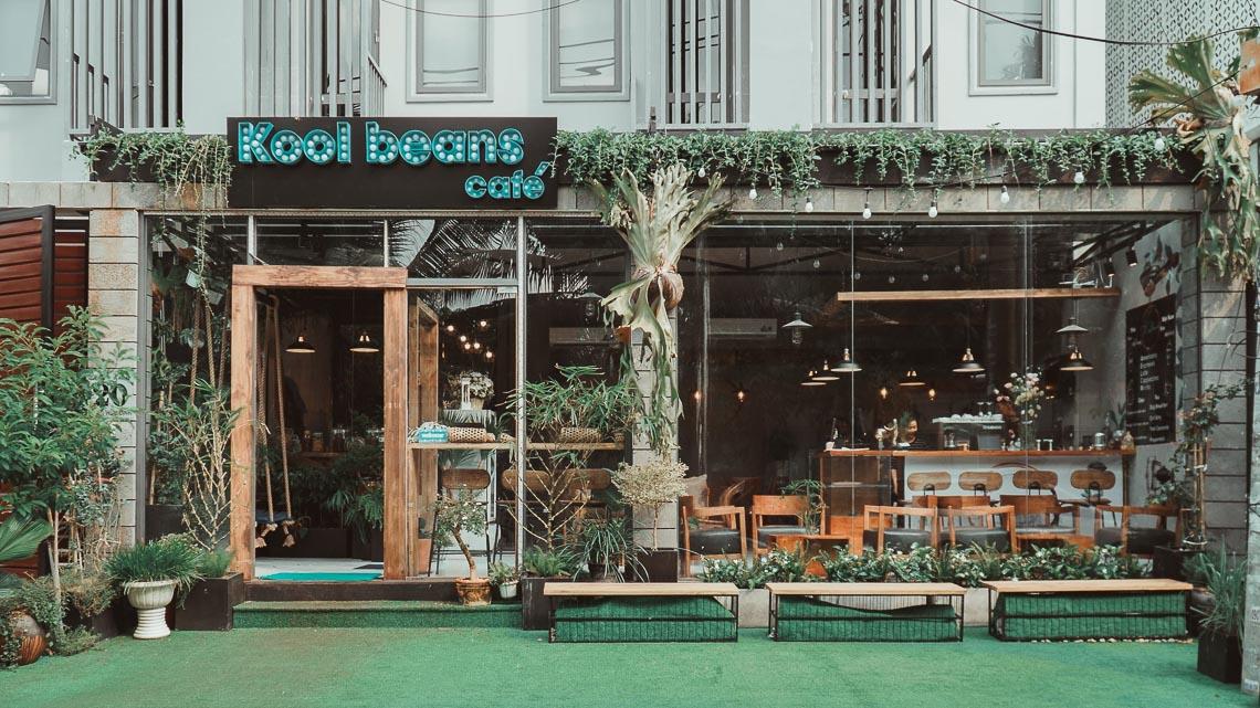 Café Koolbeans - phong cách Úc giữa Sài Gòn - 11