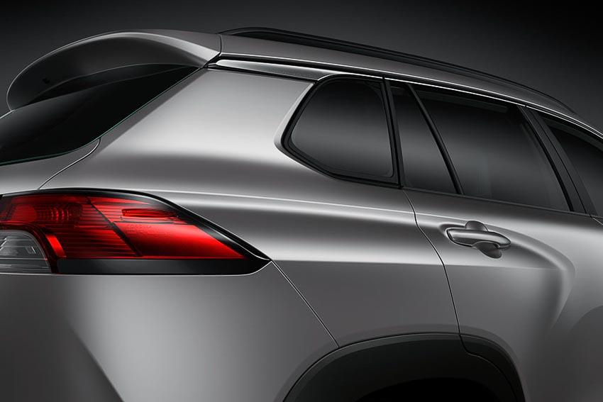 Corolla Cross hoàn toàn mới sớm ra mắt tại Việt Nam- 7