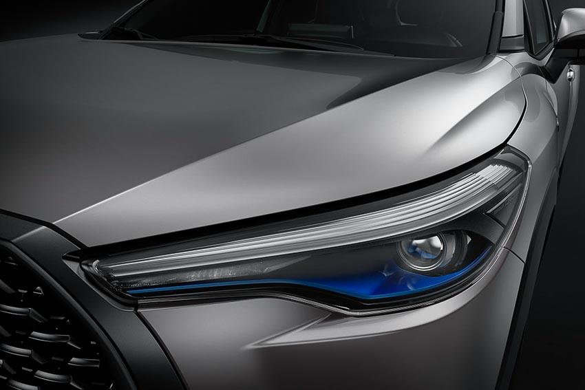 Corolla Cross hoàn toàn mới sớm ra mắt tại Việt Nam-8