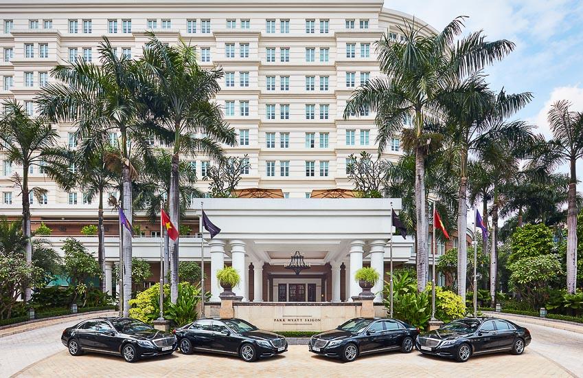 Du lịch hè đáng nhớ cùng Park Hyatt Saigon - 2