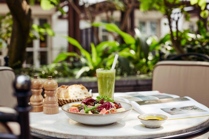 Du lịch hè đáng nhớ cùng Park Hyatt Saigon - 6