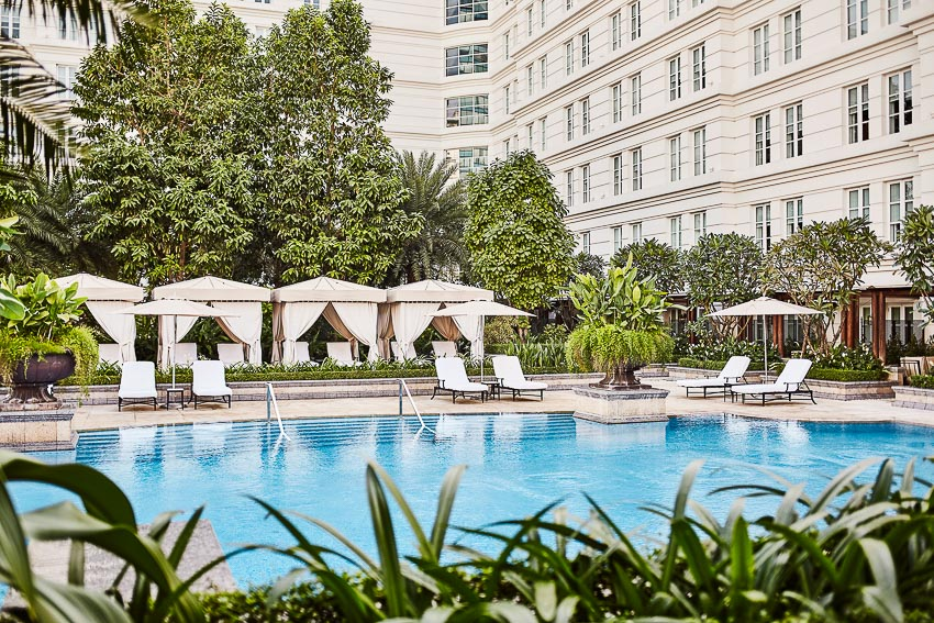 Du lịch hè đáng nhớ cùng Park Hyatt Saigon - 7