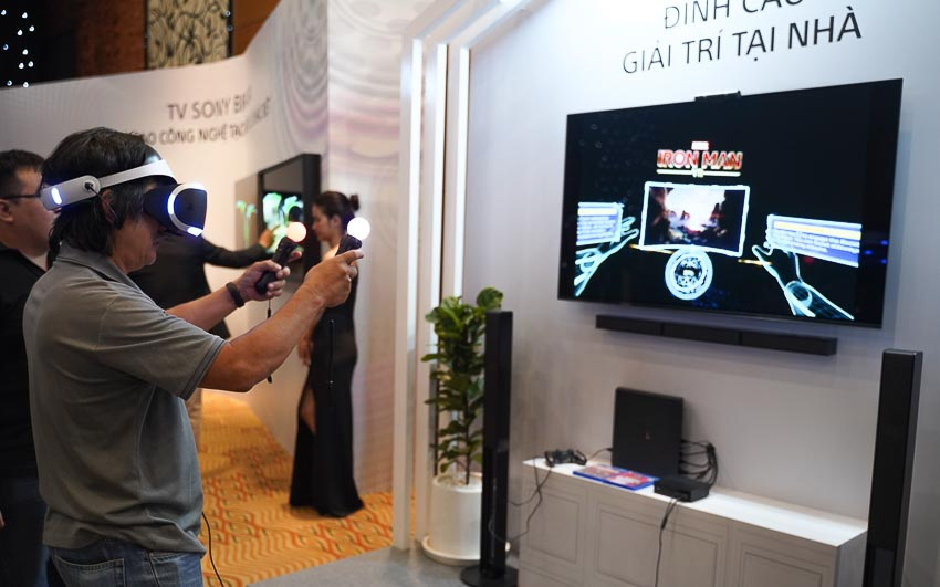 Sony trình làng loạt TV Sony Bravia cao cấp mới 2020 tại Việt Nam 11